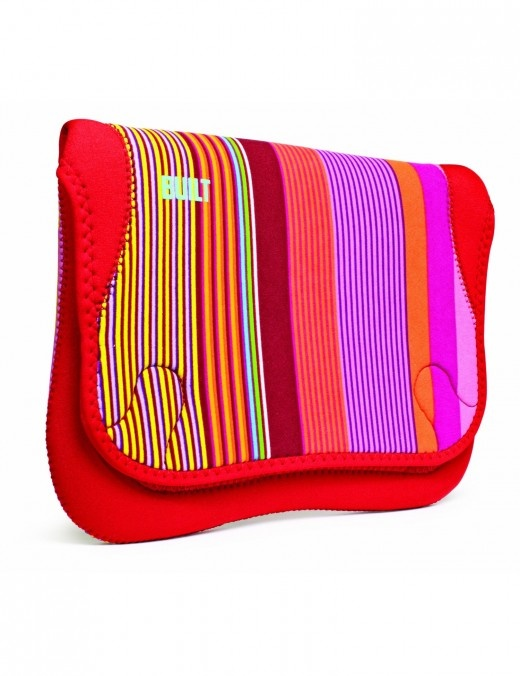 5 Fun and Funky #Laptop #Cases and @Bags    I love these colors!