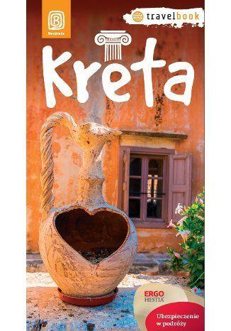 Kreta. Travelbook. Wydanie 1 - Peter Zralek