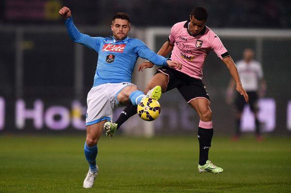 Palermo v SSC Napoli  Betting Preview #Palermo #SSCNapoli #Football #Gambling #SerieA