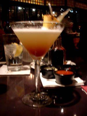 Pf Changs Lucky Cat Martini Recipe A Few Of My Favorite