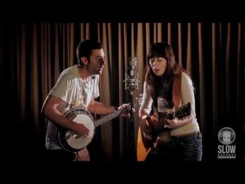 Great Cover: LERA LYNN // WOLF LIKE ME // TV ON THE RADIO, via YouTube.
