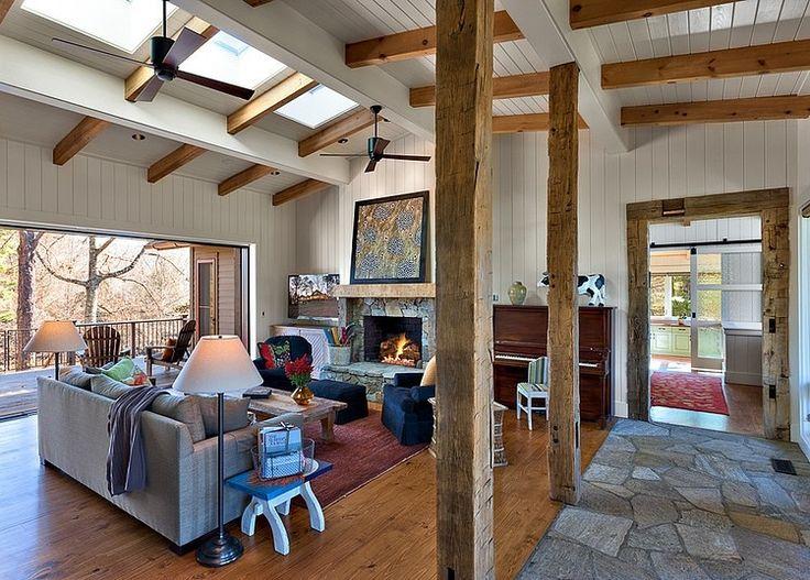 Runaway Farm by Platt Architecture