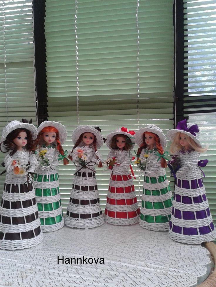 další panenky
