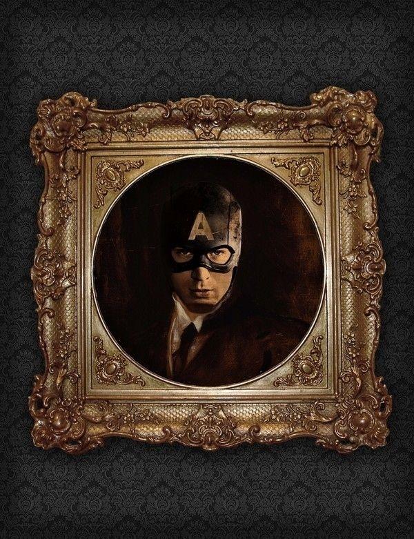 Berk Senturk superhero