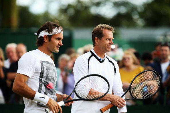 Federer giving Rio his best shot