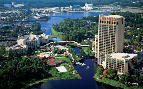 Downtown Disney Hotels - What You Need To Know