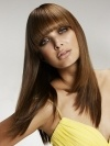 Caramel Brown Hair Color