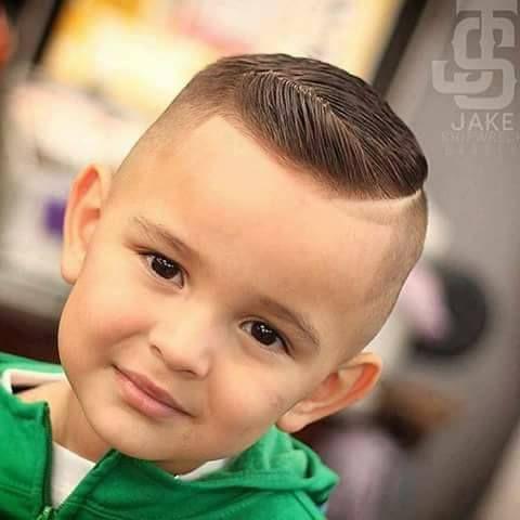 Ideas de cortes de cabello para niños (16) | Curso de organizacion de hogar aprenda a ser organizado en poco tiempo