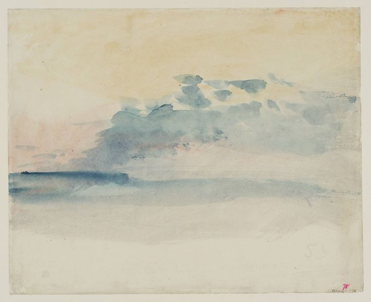 an analysis of the roman tower a watercolor painting by jmw turner By turner painting analysis joseph mallord william turner 'oxford: tom tower j m w turner watercolor jmw turner's annual winter outing at the.
