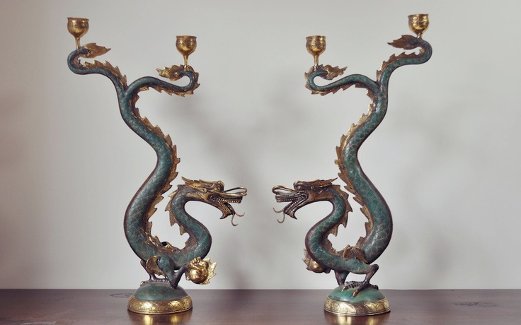 Candle Holders - $499.00    http://ayanalifestyle.myshopify.com/products/candle-holders