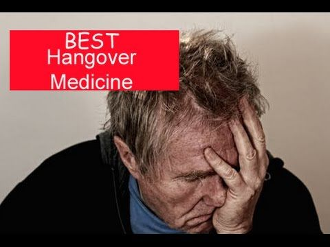 Best Hangover Medicine That Actually Works Best Hangover Cure 2017