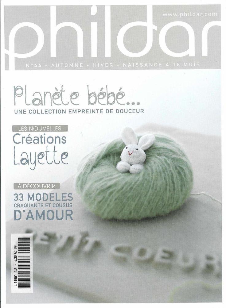 tricot layette bébé en français