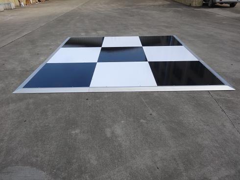 RK portable dance floor is more practical