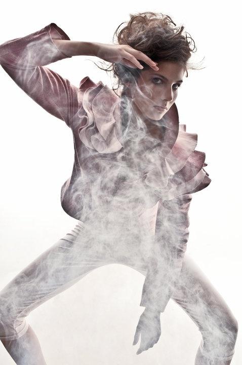 designer: Fanny Csefalvay  foto: Balazs Koch