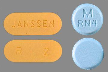 Risperdal Dosage For Bipolar