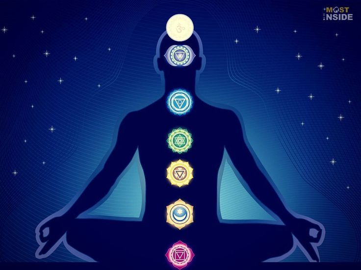 7 'Chakras' That Everyone Should Know