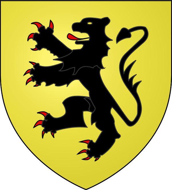 Nord (France), Prefecture: Lille, Region: Hauts-de-France #Nord #Lille #France (L15523)