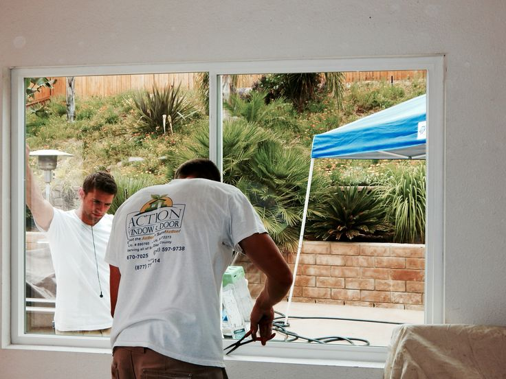 Beau We Specialize In Installing Custom Windows And Doors For Homeowners And  Business Owners In San Diego County And The Surrounding Area.