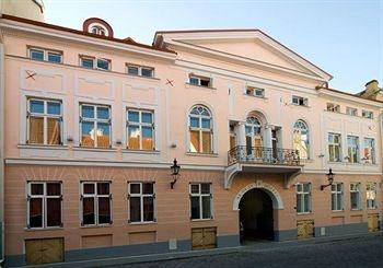 St. Olav Hotel, Tallin, Estonia #COLOURFULESTONIA #VISITESTONIA