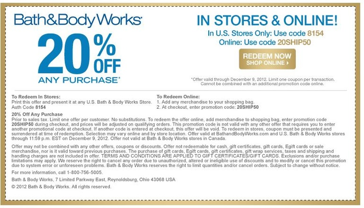 14 best hobby lobby coupon images on pinterest ha ha random stuff bath body works coupon bath body works promo code from the coupons app off at bath body works or online via checkout promo december fandeluxe Choice Image