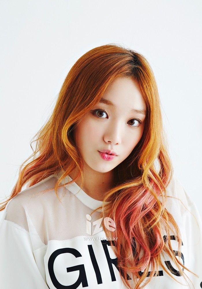 Caroline - Lee Sung Kyung