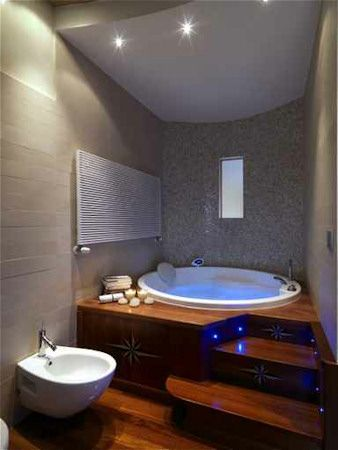Your master bathroom is the place where you will love to relax and it pays to plan its decor or. 1000  images about Basement Bathroom on Pinterest   Porcelain