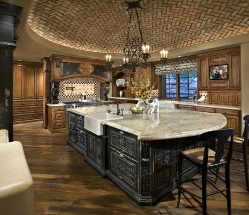 Arizona Hacienda Kitchen Cabinets: 69 Best British Colonial Design