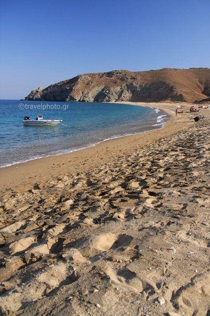 Potami beach, Evia, Greece