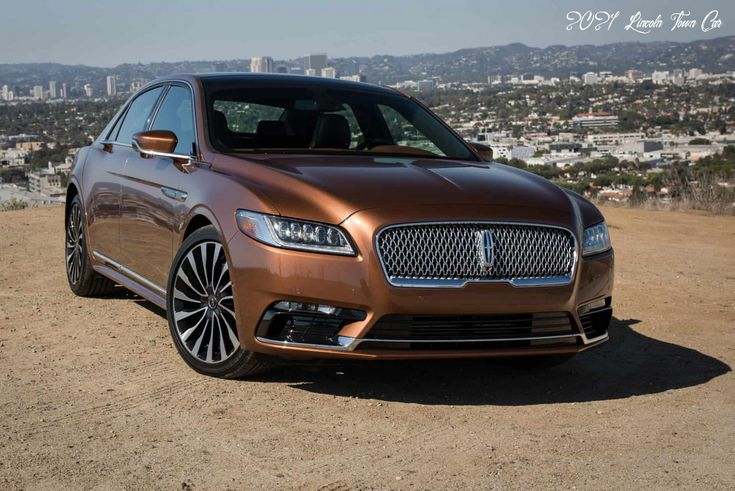 2021 lincoln town car price and review in 2020 lincoln