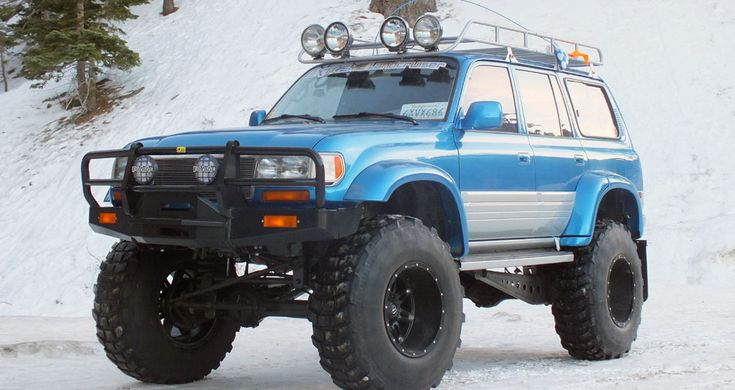 Extreme Landcruiser - Offroad and Custom Landcruiser Shop in Southern California