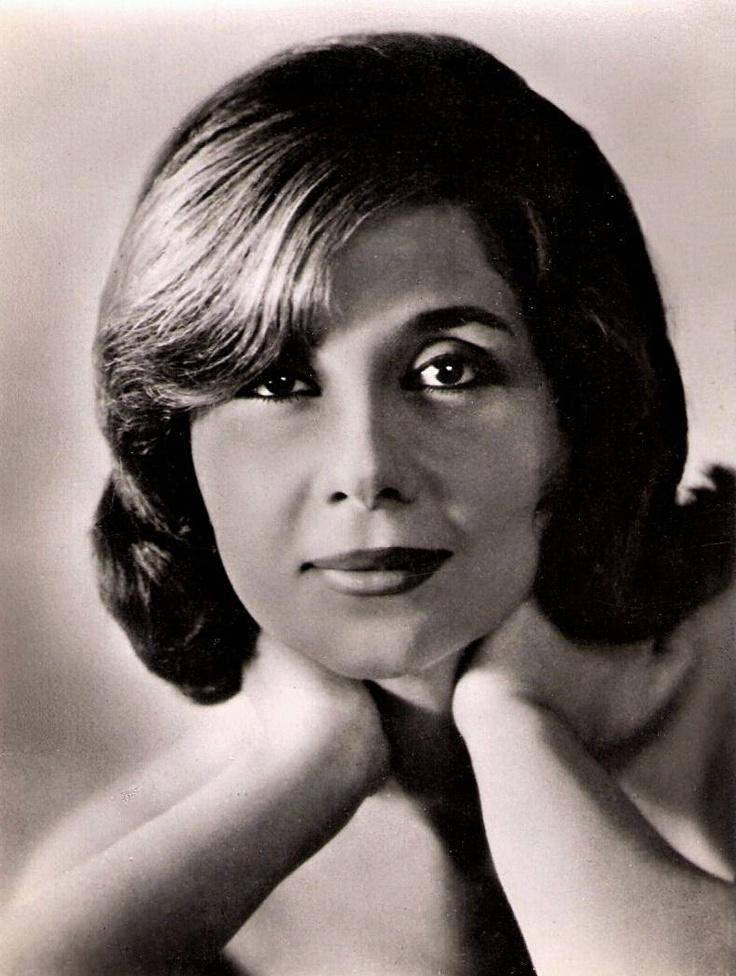 Ruttkai Éva (született: Russ Éva, 1927-1986) Kossuth-díjas és kétszeres Jászai Mari-díjas magyar színésznő, Érdemes és Kiváló Művész.