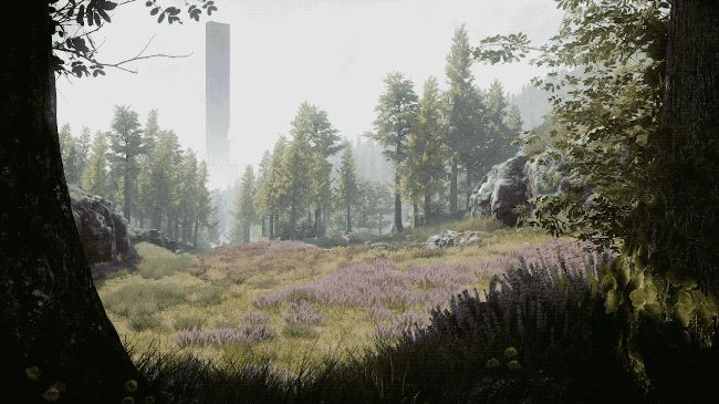 Mavericks Proving Grounds is an ambitious new Battle Royale survival shooter that looks set to allow 400 players to do battle in highly detailed cloud-based game world, allowing for dynamic fire, player footprints, foliage displacement, permanent environmental destruction and wildlife that reacts to you https://www.alphabetagamer.com/mavericks-proving-grounds-beta-sign-up/ #indiegames #gaming #games #videogames
