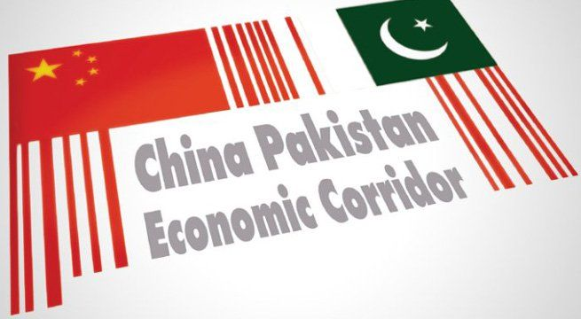 Beijing: China is planning to launch a road and rail freight service to Pakistan through the multi-billion dollar China-Pakistan Economic Corridor also named CPEC. The new line will start from Lanzhou, capital of northwestern China's Gansu Province, travelling through Kashgar in Xinjiang...