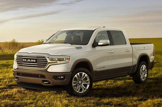2020 Dodge Ram 2500 Release Date Price