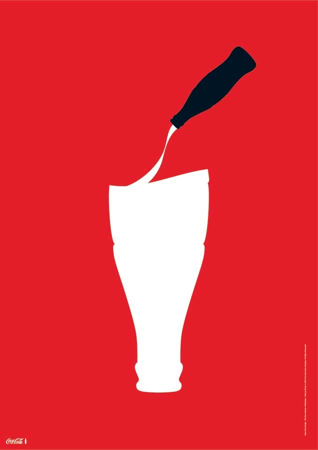 Slideshow: Designers Reimagine Classic Coke Bottle Artwork: The Coca-Cola…