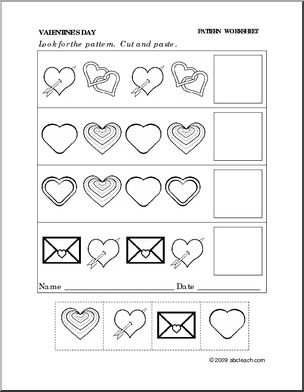 48 best images about valentine 39 s kids crafts worksheets on pinterest for kids funny math. Black Bedroom Furniture Sets. Home Design Ideas