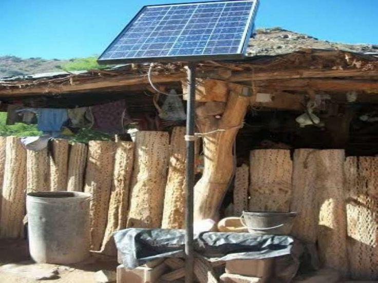 Catamarca ingresó en la licitación del Proyecto de Energías Renovables en Mercados Rurales, que tiene como objetivo, abastecer a la población rural
