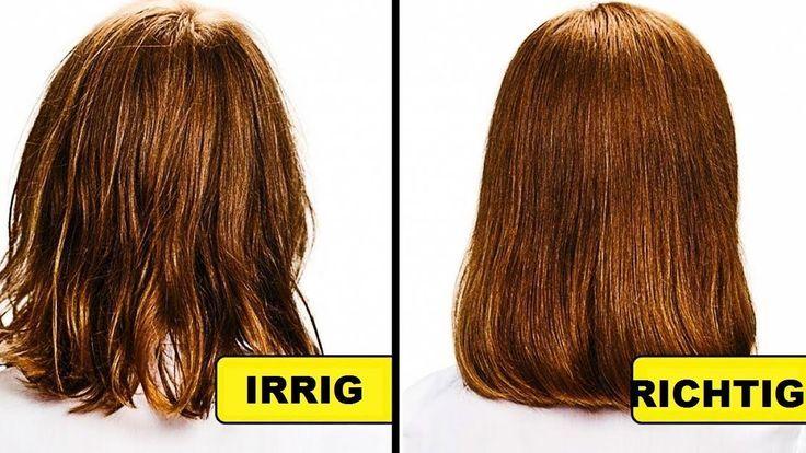 20 Einfache Frisuren Tipps Die Wirklich Funktionieren Die Einfache Frisuren Funktioniere Frisuren Einfach Einfache Frisuren Fur Jeden Tag Frisuren Tipps