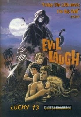 Evil Laugh  - FULL MOVIE - Watch Free Full Movies Online: click and SUBSCRIBE Anton Pictures  FULL MOVIE LIST: www.YouTube.com/AntonPictures - George Anton -   Don't miss the newest horror trailers at http://www.facebook.com/horrornymphs    ** PORN STAR Ashlyn Gere starring in this macabre horror classic. **  An old orphanage has just been rebuilt after it was mysteriously burned to the ground over a decade ago following accusations of child molestation and abuse by ...