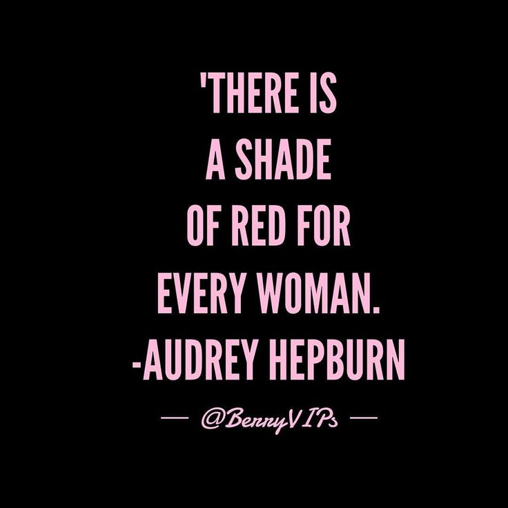 "12 Likes, 2 Comments - ReBecca Alstrom (@berryvips) on Instagram: ""Monday thoughts. 🍓#BerryVIPs #greatquotes #audryhepburn #feminism #prettyandsmart…"""