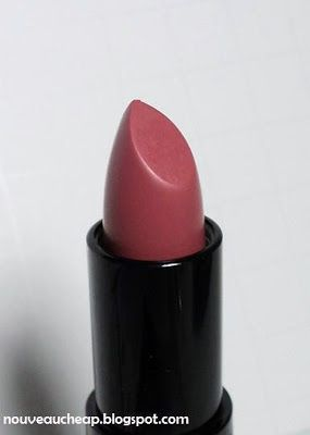 Review: Rimmel Kate Moss Lasting Finish Matte Lipstick in #104