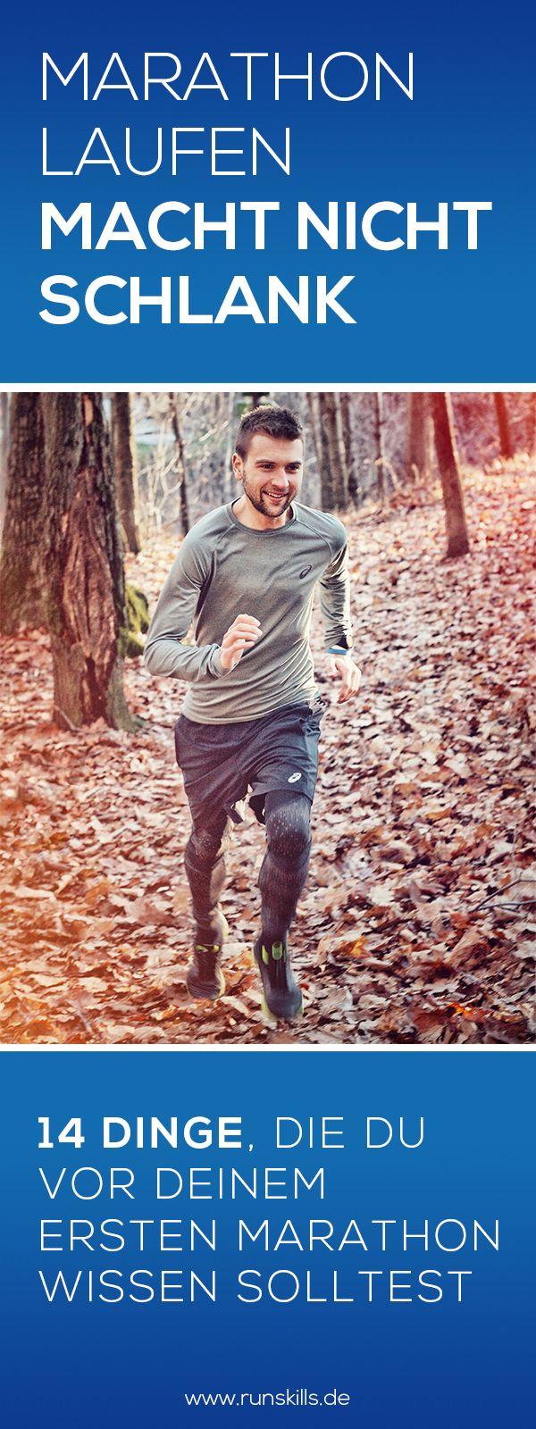14 Dinge, die ich gerne vor meinem ersten Marathon gewusst hätte – runskills – Laufen, Marathon Tipps, Fitness und Ernährung