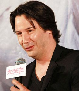 Keanu Reeves gay, immortal, married, height, wife, wiki, ethnicity