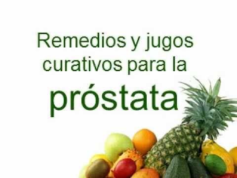 Conoce jugos y licuados que pueden aliviar los problemas de la próstata inflamada en: http://www.jugos-curativos.com/prostata.html