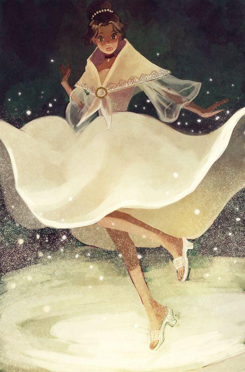 Filipino Cinderella by Tasha