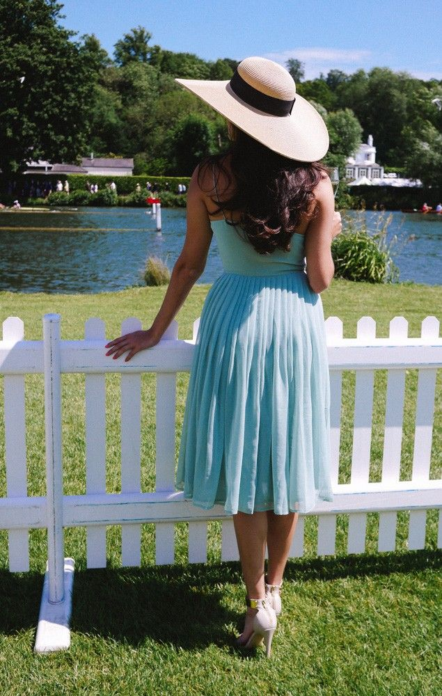 A Day at Henley Royal Regatta - The Londoner