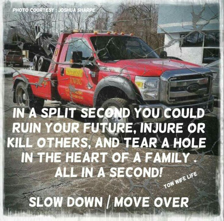 Slowdownmoveover Towing Wrecker Impound Driver Towing Humor Tow Truck Driver Towing
