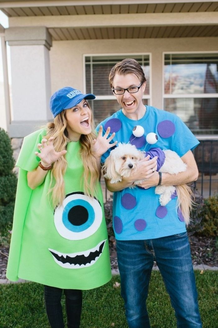 1001 Ideas For Couples Halloween Costumes Super Easy To Make