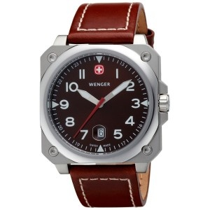 Reloj Wenger AeroGraph Cockpit 72423 #relojes #watches