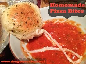 Share Tweet Pin Mail Pete loves pizza. Absolutely loves it. So when I was on Pinterest and saw pizza bites, I knew I had ...